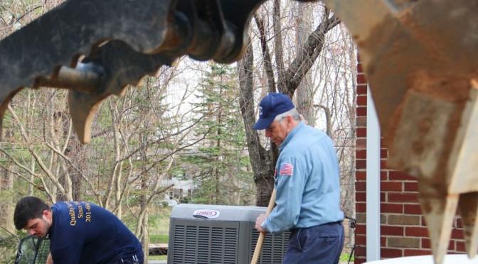 residential propane generator Closter NJ