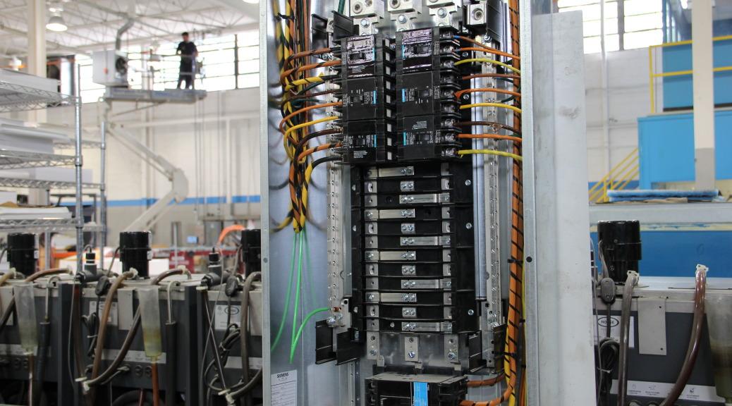 Upgrade Electrical Service